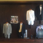 Tuxedo Shop a our Memorial Store