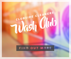 Clubside Cleaners Wash Club